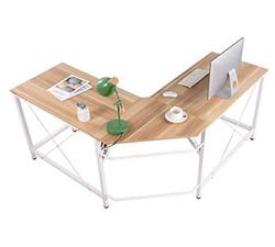 Mr IRONSTONE L-Shaped Corner Desk