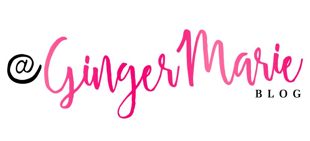 Ginger Marie