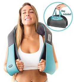 Back Neck and Shoulder Massager with