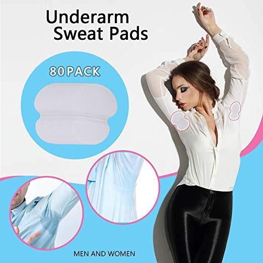 Underarm Sweat Pads
