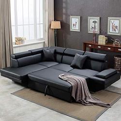Corner Sofa Set, 2 Piece