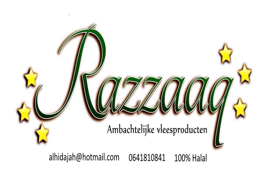 Ya Razzaaq