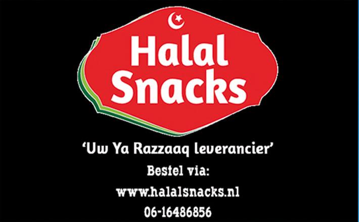 Halal Snacks