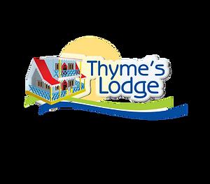 | Logo | Quiénes somos | San Andrés y Providencia | Thyme`s Lodge