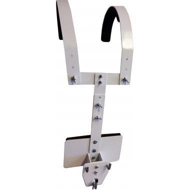 MTSC-1 корсет для маршевого альт/малого барабана