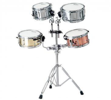 "SD-508 малый барабан 10""*5.5"" медь"