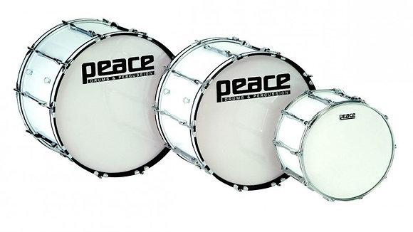 MD-2414AL маршевый бас-барабан