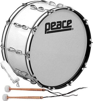 MD-2610A маршевый бас-барабан