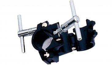 DA-75 клэмп на раму для соединения труб