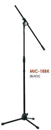 MIC-18BK стойка микрофонная
