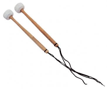 DA-50 колотушки для маршевого бас-барабана