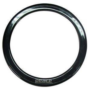 DH-1BK кольцо для пластика бас-барабана