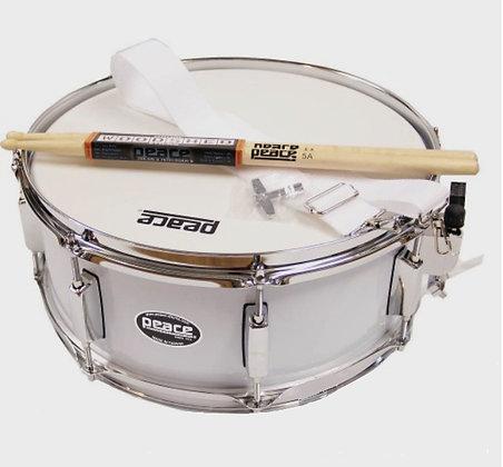 MD-1455WH маршевый малый барабан