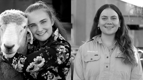 WoolProducers looking to the future with Youth Ambassadors