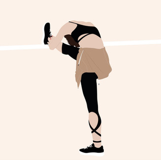 Physical training.