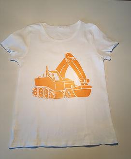 T-Shirt enfant blanc tractopelle.jpg