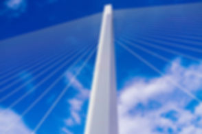 Cable Stayed Bridge Tower