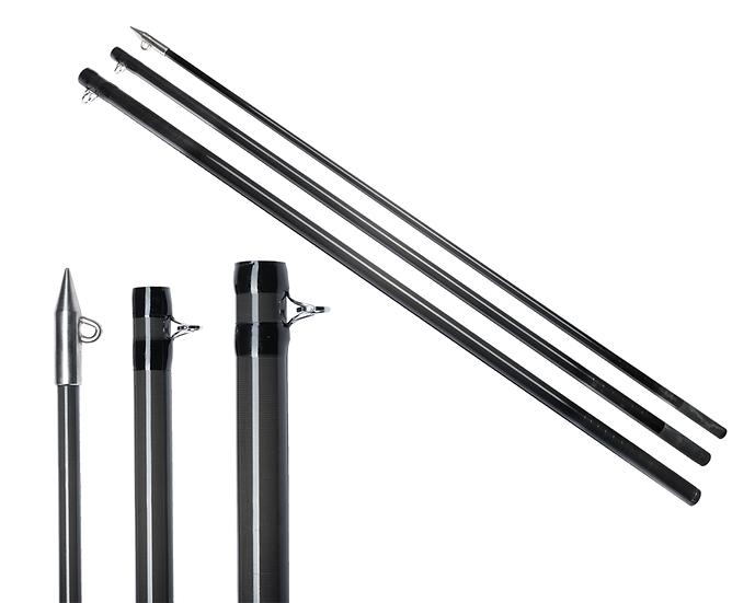 Outriggers - Carbon Fibre
