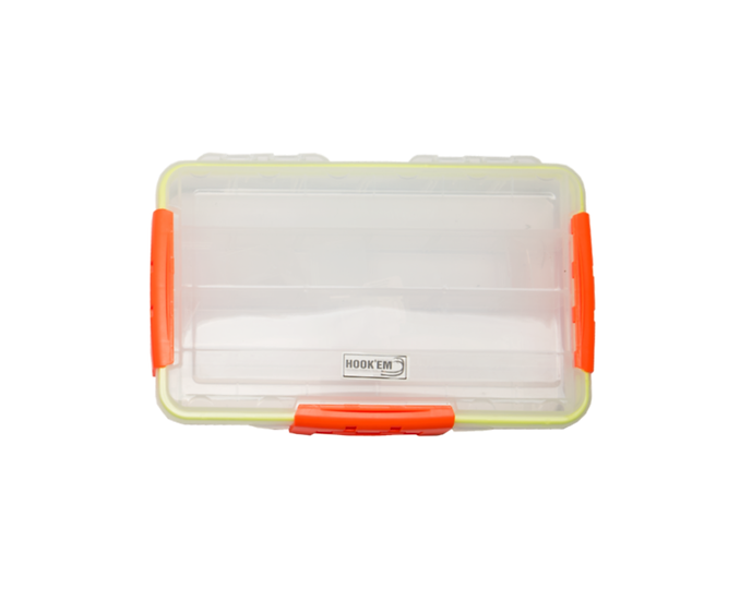 Waterproof Tackle Box