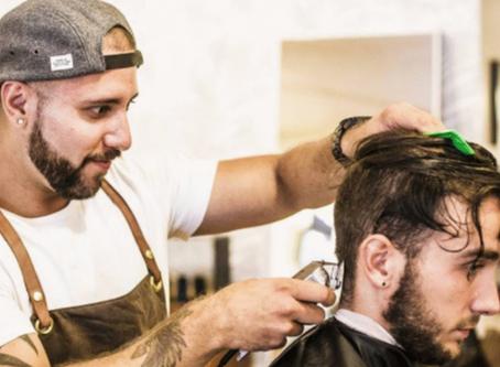15 Of Ottawa's Best Male Barbers