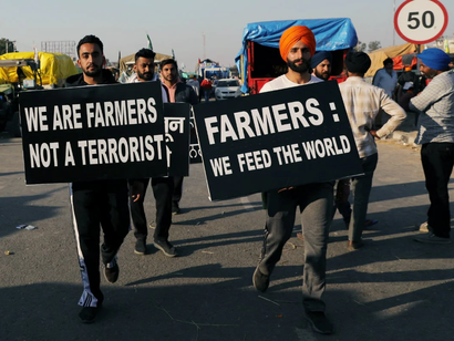 Why India just had the biggest protest in world history.