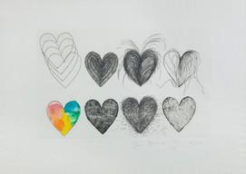 Eleven Hearts