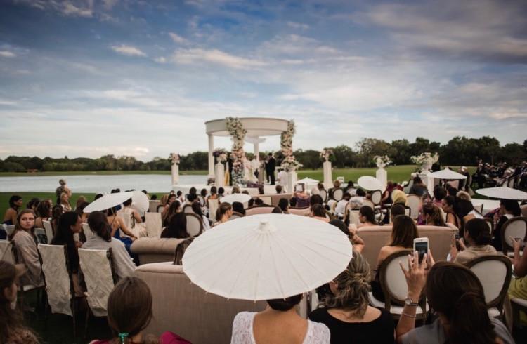 Buenaventura wedding