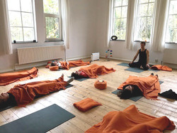 yoga Eric