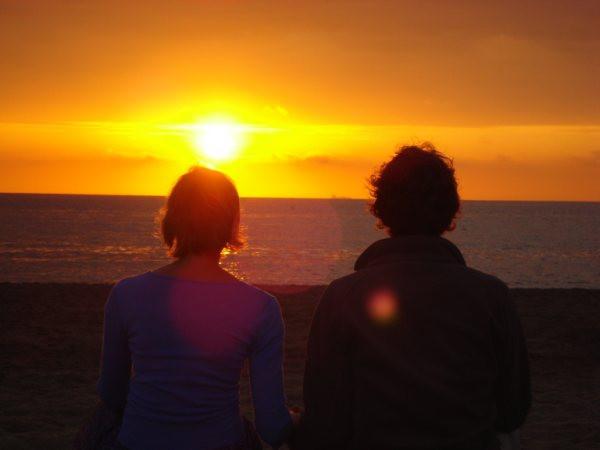 Geliefden zonsondergang.JPG