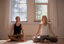 Yoga - Mindfulness - HSP
