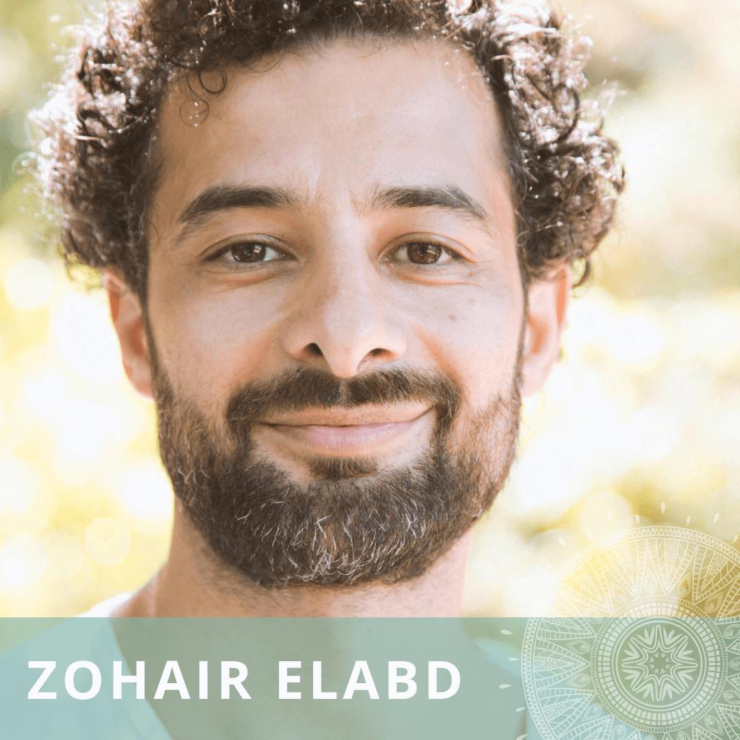 Zohair Elabd