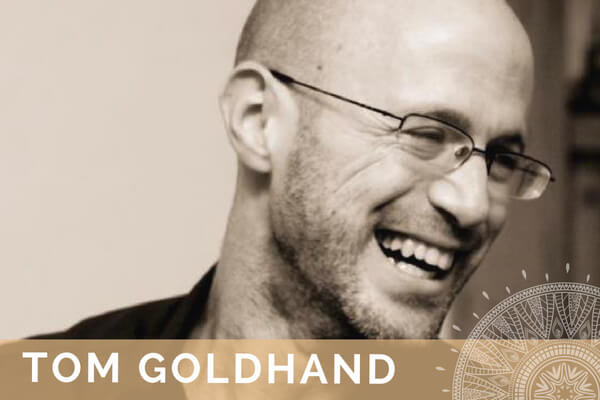 FIT body & mind - docent Tom Goldhand