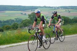 Wielrennen Zuid-Limburg