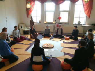Mindfulness klas