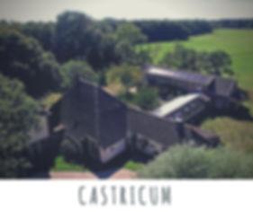 Duinboerderi Castricum ZeeVELD, Castricum