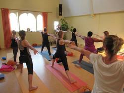 Zeeland yoga