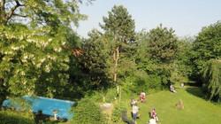 Zeeland retreat accommodatie zwembad