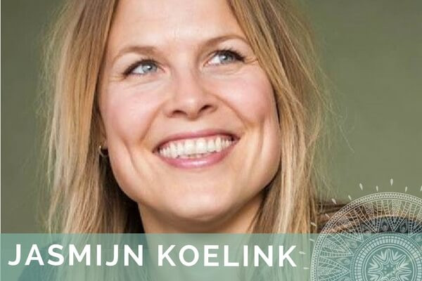 FIT body & mind - docent Jasmijn Koelink