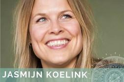 FIT body & mind - docent Jasmijn Koelink