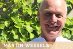 FIT body & mind - docent Martin Wessels