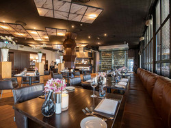 Hotel Veluwe restaurant