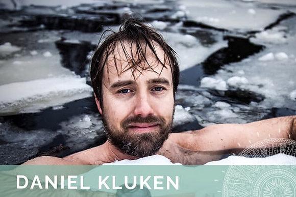 Ice Experience met yoga & adem (Wim Hof methode)
