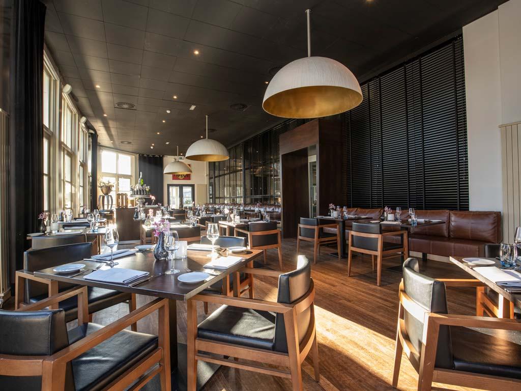 Hotel Veluwe restaurant 2