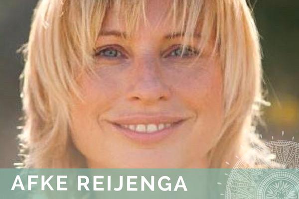 FIT body & mind - docent Afke Reijenga