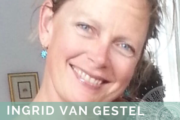 FIT body & mind - docent Ingrid van Gestel