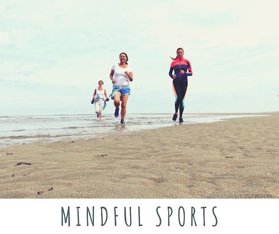 Mindful Sports