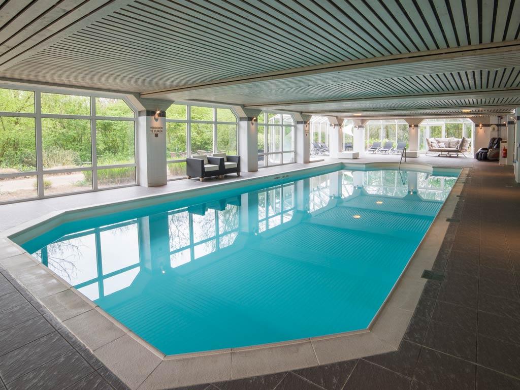 Hotel Veluwe zwembad