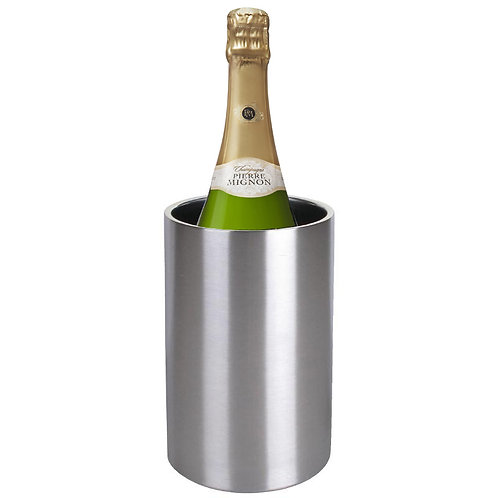 Pierre Mignon 'Grande Réserve' met Champagnekoeler