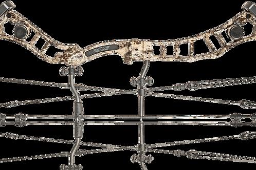 Firecat-M4 Compound Bow