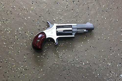 North American Arms Mini-Revolver .22 LR